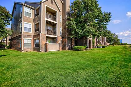 Apartment for rent in 7700 Riverside Pkwy, Tulsa, OK, 74136