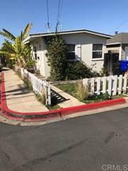 Single Family for sale in 6265 Hobart St, San Diego, CA, 92115