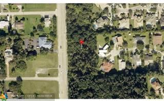Land for sale in 5640 SW Davie Rd, Davie, FL, 33314