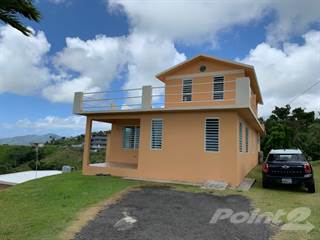 Residential Property for sale in Barrio Mariana Sector La Parada, Humacao, PR, 00791