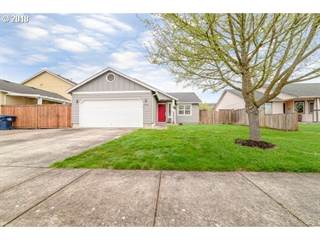 Single Family for sale in 1238 COLTON WAY, Eugene, OR, 97402