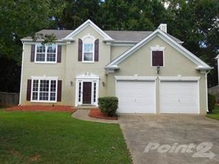 Residential Property for sale in FOR RENT 3525 Chastain Glen Ln NE, Marietta, GA 30066, Marietta, GA, 30066
