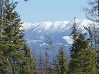 Land for sale in Parcel A Hill Meadows Road, Whitefish, MT, 59937