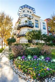 Residential Property for sale in 4605 Cedar Springs Road 236, Dallas, TX, 75219