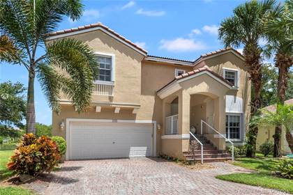 Residential Property for sale in 1753 NW 74th Way, Pembroke Pines, FL, 33024