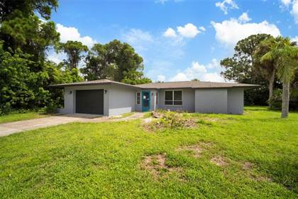 Residential Property for sale in 2296 WHITE SANDS STREET, Port Charlotte, FL, 33948