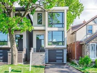 Residential Property for sale in 663 Oxford St, Toronto, Ontario, M8Y1E7