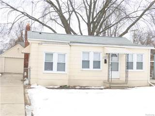 Single Family for sale in 21619 FINLAN Street, St. Clair Shores, MI, 48080