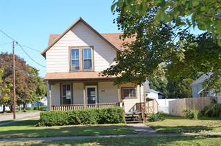 Single Family for sale in 612 N Main St, Athens, PA, 18810