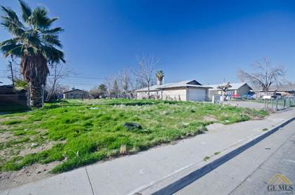 Lots And Land for sale in 312 Northrup Street, Bakersfield, CA, 93307
