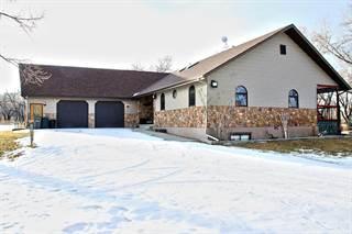 Single Family for sale in 120 Upper Clear Creek Road, Buffalo, WY, 82834