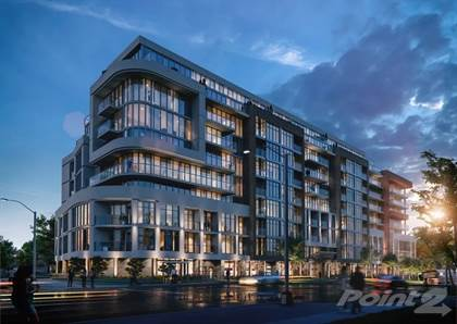 Condominium for sale in Nahid Kennedy, Toronto, Ontario, M1K2B2