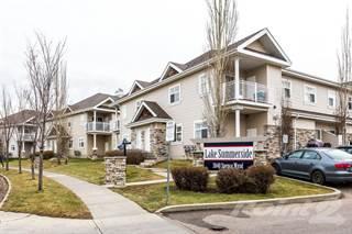 Condo for sale in 3040 spence wynd, Edmonton, Alberta, T6X 1N7