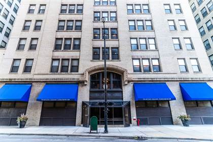 Residential Property for sale in 740 South Federal Street 710, Chicago, IL, 60605