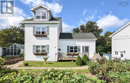 Single Family for sale in 66 Ardwell Avenue, Halifax, Nova Scotia, B3R1L8