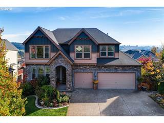 Single Family for sale in 15606 SE DREAM WEAVER DR, Happy Valley, OR, 97086