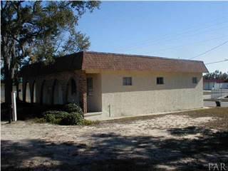Comm/Ind for sale in 6056 DOCTORS PARK RD, Milton, FL, 32570