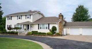 Single Family for sale in 2813 Fairway Drive, Independence, KS, 67301