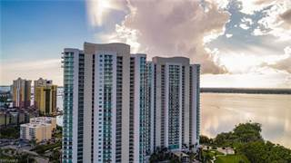 Condo for sale in 3000 Oasis Grand BLVD 401, Fort Myers, FL, 33916