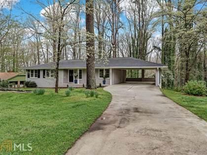 Residential for sale in 2995 Redwine Rd, Atlanta, GA, 30344