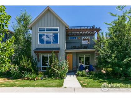 Residential Property for sale in 4172 Westcliffe Ct, Boulder, CO, 80301