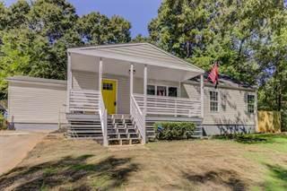 Single Family for sale in 1087 Edgefield Drive SW, Atlanta, GA, 30310