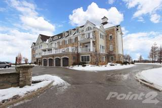 Condo for sale in 395 Lakebreeze Dr, Clarington, Ontario
