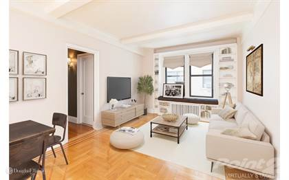 Coop for sale in 334 West 87th St 5C, Manhattan, NY, 10024