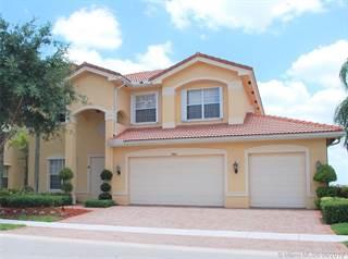 Single Family for rent in 18062 SW 41st St, Miramar, FL, 33029