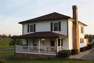 Single Family for sale in 6223 Mt View Road, Jumping Branch, WV, 25951