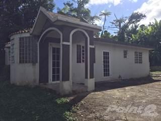Residential Property for sale in Orocovis Bo Botijas, Orocovis, PR, 00720