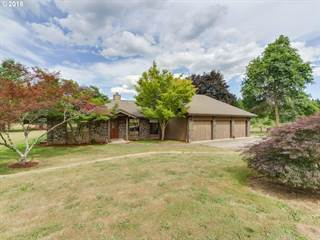 Single Family for sale in 1463 SW BORLAND RD, Stafford South, OR, 97068