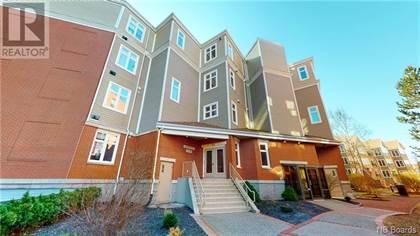 Single Family for sale in 65 Smythe Street Unit 101, Saint John Centre, New Brunswick