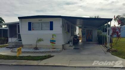Residential Property for sale in 12651 Seminole Boulevard, Lot 50, Largo, FL, 33778