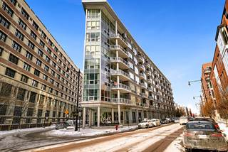 Condo for sale in 845 North Kingsbury Street 604, Chicago, IL, 60610