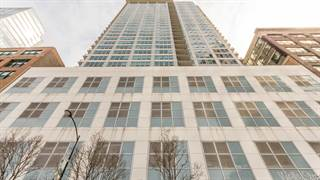 Condo for sale in 701 South Wells Street 2002, Chicago, IL, 60607