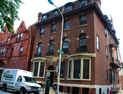 Apartment for rent in 115 S. 21 Street, Philadelphia, PA, 19103