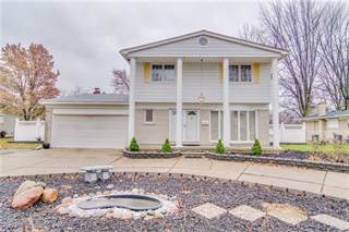 Single Family for sale in 11280 MANDALE Drive, Sterling Heights, MI, 48312