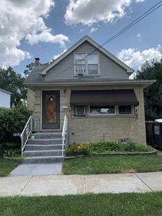 Residential Property for sale in 10919 South Whipple Street, Chicago, IL, 60655