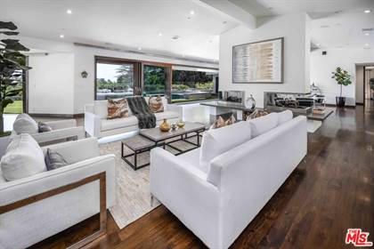 Propiedad residencial en venta en 1281 Loma Vista Dr, Beverly Hills, CA, 90210