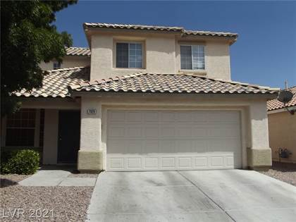 Residential Property for sale in 7028 Wonderberry Street, Las Vegas, NV, 89131