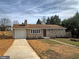 Single Family for sale in 405 MELROSE AVENUE, Glen Burnie, MD, 21061
