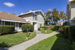 Townhouse for sale in 246 RIVERVIEW WAY, Oceanside, CA, 92057