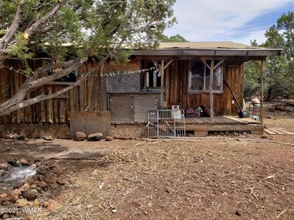Residential Property for sale in 148 County Rd 8093, Greater St. Johns, AZ, 85924