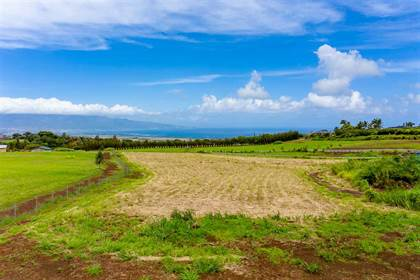 Lots And Land for sale in 2350 Baldwin Ave A, Makawao, HI, 96768