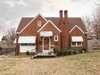 Single Family for sale in 2233 N Denver Boulevard, Tulsa, OK, 74106
