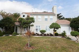 Single Family for sale in 1165 Freehold Close, Virginia Beach, VA, 23455