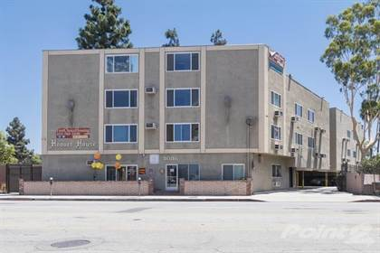 Apartment for rent in Hoover House, Los Angeles, CA, 90007