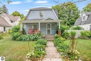 Single Family for sale in 610 W Tenth Street, Traverse City, MI, 49684