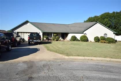 Residential Property for sale in 213 Linda  LOOP, Sallisaw, OK, 74955